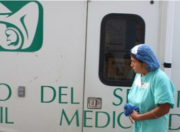 Lleva IMSS jornada médico quirúrgica bajo el esquema de Oportunidades a la Costa