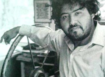 Fallece el pintor Juan Alcázar