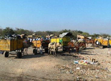 Munícipe atiende inconformidad de recolectores de basura de Juchitán