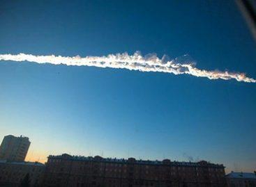 Más de 700 heridos y múltiples destrozos dejó meteorito en Rusia