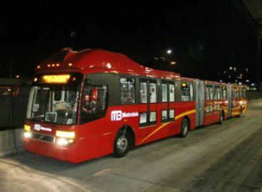 Tendrá carril de la línea 5 de Metrobús durabilidad de 20 años, en la Ciudad de México