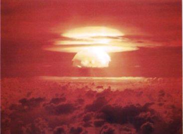 Ratificación de Chad de Tratado de Prohibición de Ensayos Nucleares beneplácito para México