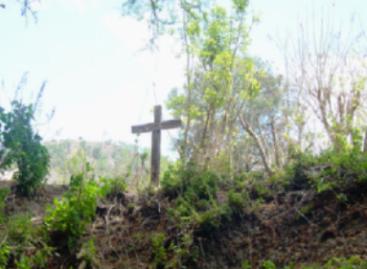 Denuncian que nuevamente habitantes de Santo Domingo Yosoñama amedrentan con disparos a San Juan Mixtepec, Oaxaca