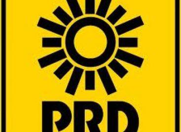 Transcripción de conferencia de prensa del Secretario de Finanzas del PRD Xavier Garza Benavides, sobre gastos de la campaña 2012 y resoluciones del IFE