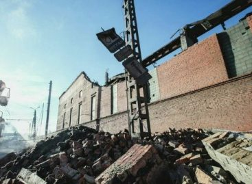 El meteorito de Cheliábinsk, 30 veces más potente que la explosión de Hiroshima