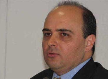 Visita California Subsecretario para América del Norte, Sergio M. Alcocer Martínez De Castro