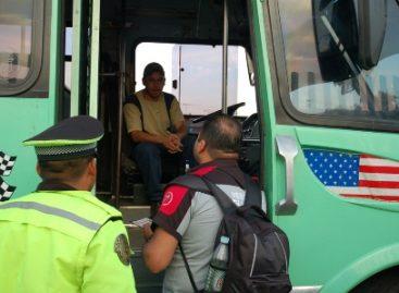 Invita Setravi DF a los transportistas a respetar acuerdos y reitera su disposición al diálogo