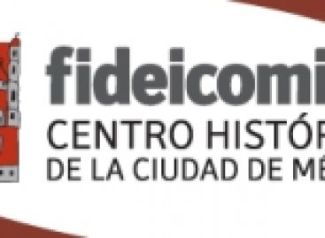 Prepara Fideicomiso Centro Histórico subasta de arte en beneficio de la Casa Xochiquetzal