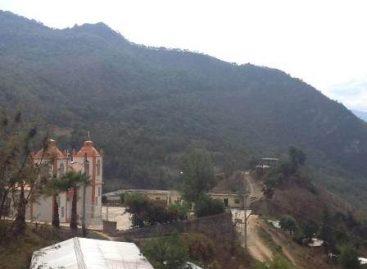 San Juan Luvina