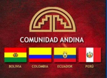 Se consolida la CAN como segundo mercado para Ecuador al crecer exportaciones hacia el bloque
