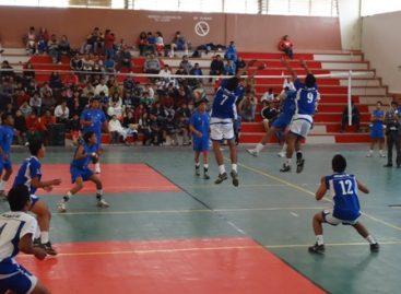 Resultados de Voleibol de Sala rumbo a la Olimpiada Nacional