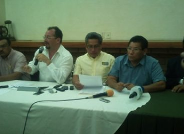 Preocupa al PRD que el PRI concrete reforma energética contraria al interés nacional