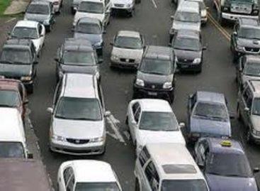 Otorga gobierno del DF 100 por ciento de subsidio al impuesto a la tenencia vehicular