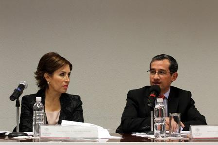 Primera sesión extraordinaria del Consejo de Administración de Diconsa