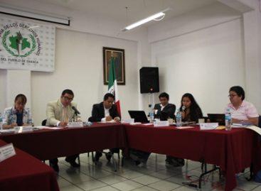 Pendientes de ser respetados y plenamente ejercidos derechos humanos de las mujeres en Oaxaca