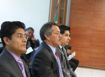Verifican retiro de propaganda y publicidad de candidatos ciudadanos en Oaxaca