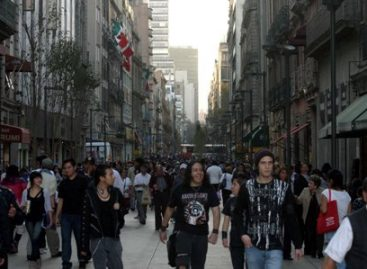 Estiman llegada de cerca de medio millón de turistas durante Semana Santa al DF
