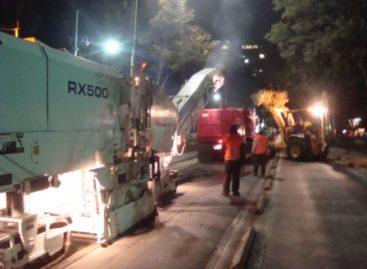 Realizan rehabilitación y conservación urbana de la ciudad de México
