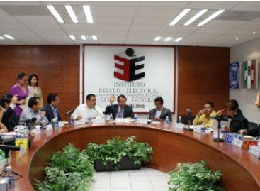 Verificarán existencia de propaganda que contravenga disposición en materia electoral en Oaxaca
