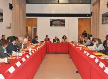 Convoca Gobierno del DF a especialistas para definir política y estrategias en desarrollo urbano