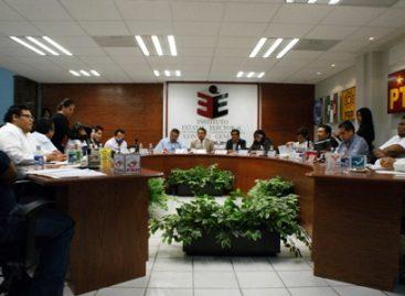 Integrarán el 12 de marzo Consejos Municipales para el Proceso Electoral 2012-2013