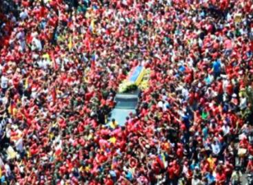 Próximo viernes trasladan a Hugo Chávez al Museo de la Revolución, en Venezuela