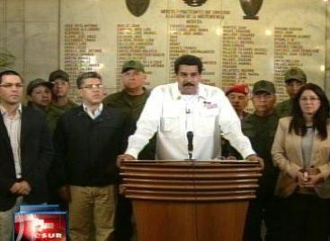 Presidente Chávez ha fallecido tras batallar contra el cáncer que lo aquejaba