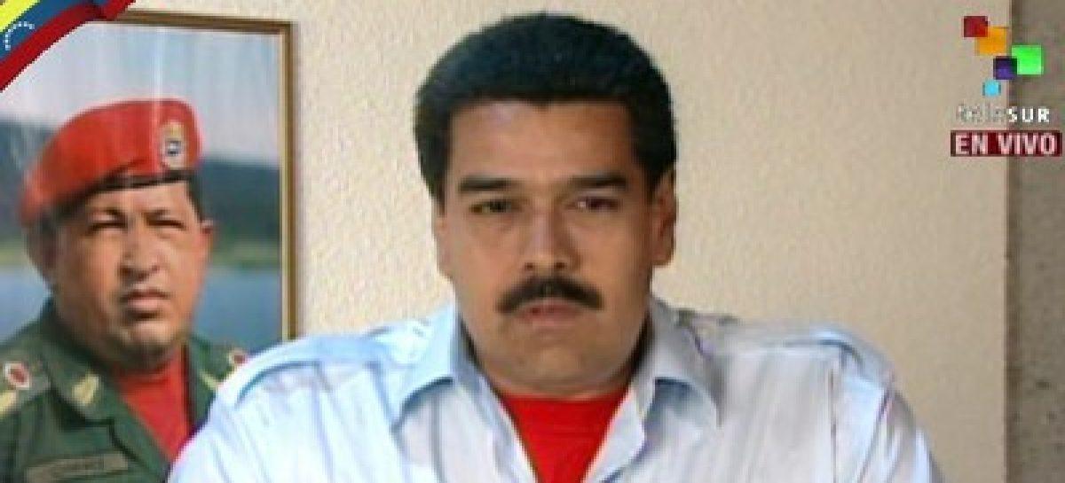 Familia de Hugo Chávez se reserva acciones judiciales contra Capriles