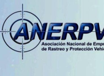 Cumple ANERPV 10 años, ha recuperado más de ocho mil unidades en el país