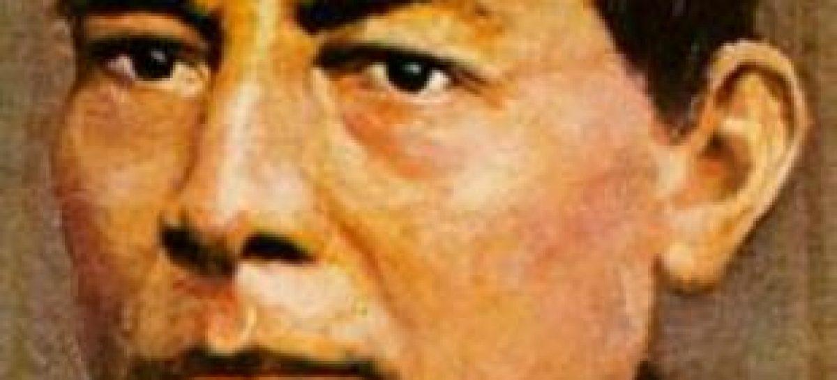 """Presentan el libro """"Benito Juárez, por Benito Juárez"""", de Pedro Salmerón Sanginés"""