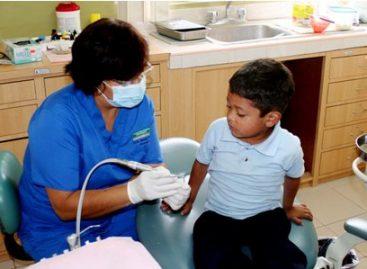 Realiza gobierno de la Ciudad de México mega jornada de salud y servicios en el zócalo