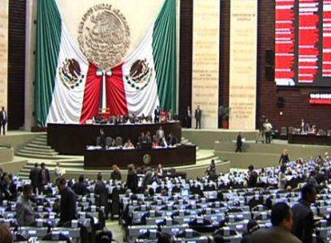 No ceder a presiones de maestros exhorta Cámara de diputados a mandatarios de Oaxaca y Guerrero, Gabino Cué y Ángel Aguirre
