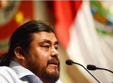 """Pide Congreso de Oaxaca a Cué y Ugartechea poner su """"mejor esfuerzo"""" en encuentro de Ciudades Patrimonio"""