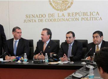 Proyecto Legislativo de Oaxaca, un paso adelante para fortalecer la Reforma Educativa: Senado