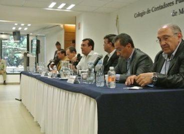 Impulsan mejoras a la gestión gubernamental de la Ciudad de México