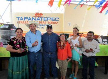 Inauguran 51 Feria del Mango y Expo Miel y Gastronómica en Tapanatepec, Oaxaca