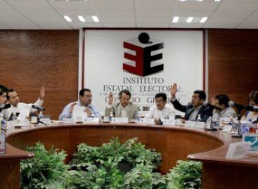 Ordenan retiro inmediato de propaganda electoral de priista Javier Villacaña, en Oaxaca