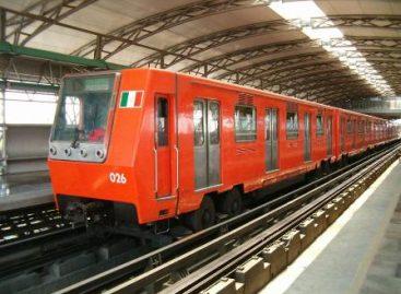 Funciona Sistema de Transporte Colectivo Metro con horario de verano a partir de este domingo
