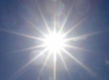 Exhorta Gobierno del Distrito Federal a seguir medidas de prevención en temporada de calor