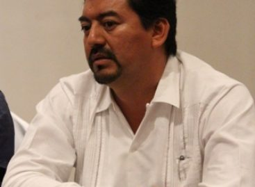 Regresa viejo PRI al gobierno de Gabino Cué con Gómez Sandoval: PAN