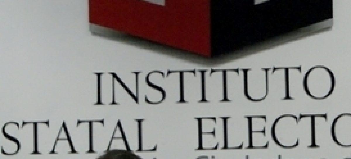 Intercambian institutos del Estado de México y Oaxaca experiencias en materia electoral