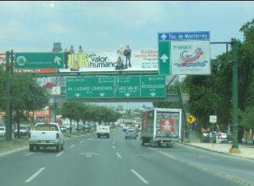Impulsan homologación de señalamientos viales en la Ciudad de México