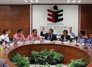 Valida Consejo General del IEEPCO elección extraordinaria de San Juan Cotzocón, Mixe, Oaxaca