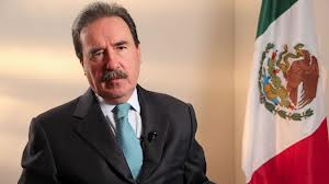 Senador Emilio Gamboa Patrón