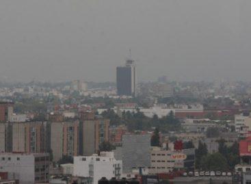 Suspenden fase de Precontingencia Ambiental Atmosférica por Ozono en Valle de México