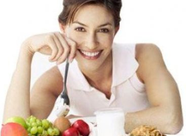 Recomendable comer bien y saludable para evitar sobrepeso y obesidad