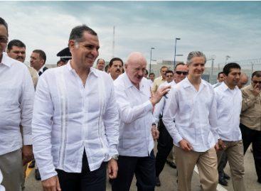 Inauguran penal federal de mediana seguridad en Miahuatlán, Oaxaca; ejercieron cuatro mmdp