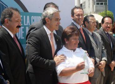 Fortalece Gobierno del Distrito Federal programa de rehabilitación de equinoterapia