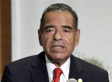 Cese fulminante del procurador Humberto Benitez Treviño