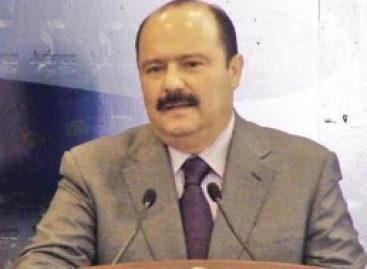Duarte amenaza de muerte al periodista Roberto Vizcaino